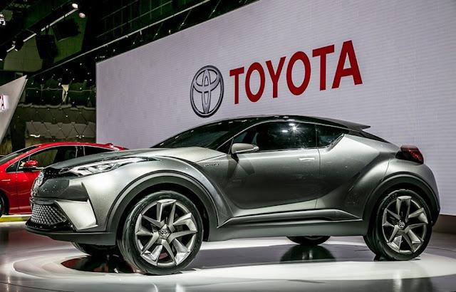 Rekomendasi dan Harga Mobil Baru Toyota di Bandung untuk Mobil Keluarga