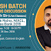 IBPS Clerk Mains, NIACL, Laxmi Vilas Bank 2018 English Batch With 500Qs Discussion By Saurabh Sir (Live Classes)