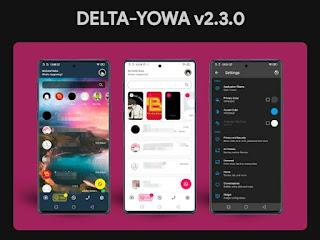 Delta-YoWhattsApp v2.3.0
