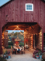 Barn Decorating Ideas