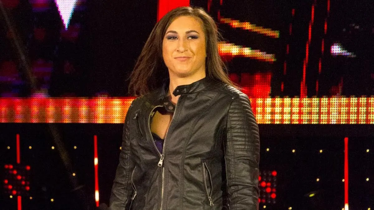 Ex-WWE Rachael Ellering fará sua estreia na AEW na próxima semana