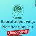 NABARD Development Assistant Recruitment 2019: Notification Out