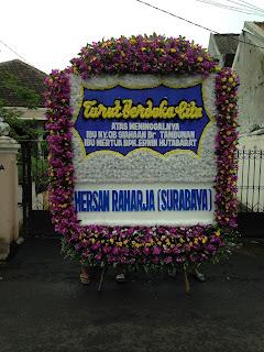 Florist Rawalumbu