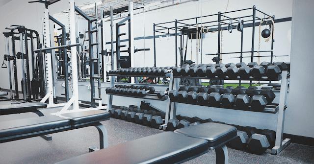 Commercial Gym Setup: Ideas, Equipment, Brands
