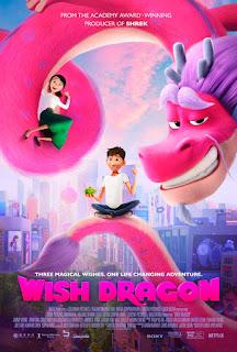 Wish Dragon[2021][NTSC/DVDR-Custom HD]Ingles, Español Latino