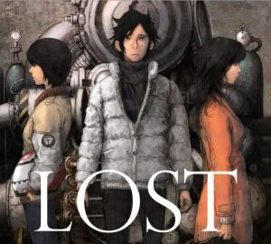 Lost (JUNG Min-Yong)