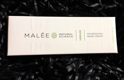 Malée Nourishing Hand Cream