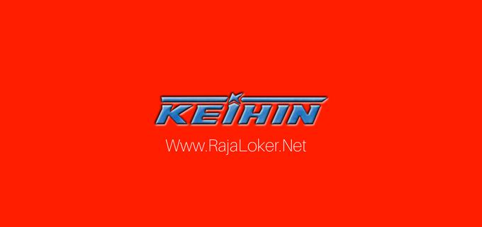 Lowongan Kerja PT Keihin Indonesia Plant Bekasi dan Karawang