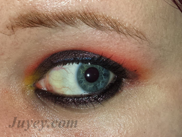 Order Of The Phoenix UK Edition Inspired Make Up *2