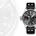 """#Tecnologia @Gusrivdelaf Nueva Edición """"RIGHT-HANDER"""" se integra a la línea del gran Reloj de Aviador de IWC ."""