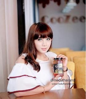Madu Bigbee Asli Import Thailand
