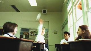 Distrupting the Classroom