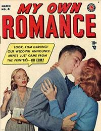 Read My Own Romance comic online