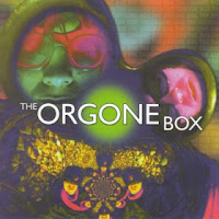 disco THE ORGONE BOX
