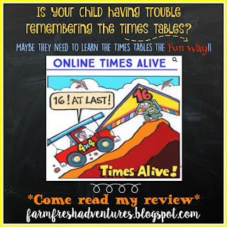 Online Times Alive Review