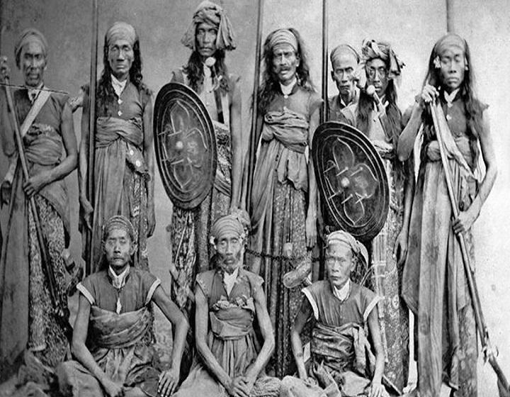 Sejarah Asal Usul Suku Sasak di Pulau Lombok
