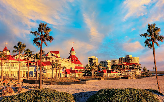 Coronado Vacation Packages