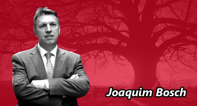 Una brillante reflexión del magistrado Joaquim Bosch desmonta el discurso de la derecha neoliberal