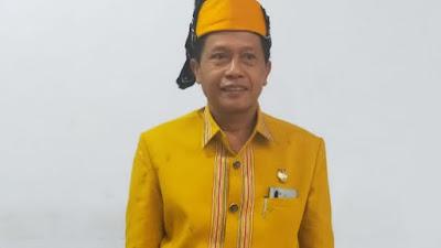 """Anggota DPRD Tana Toraja """"Yan Anggong Kalalembang"""" Tutup Usia"""