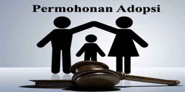 contoh surat permohonan adopsi anak di pengadilan negeri