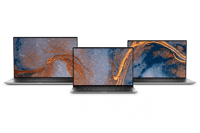 Dell XPS 17 and XPS 15 with super slim bezels now official