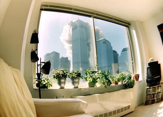 """Memorias del 11-S: """"Te amaré siempre""""; mensaje de una víctima en un contestador"""