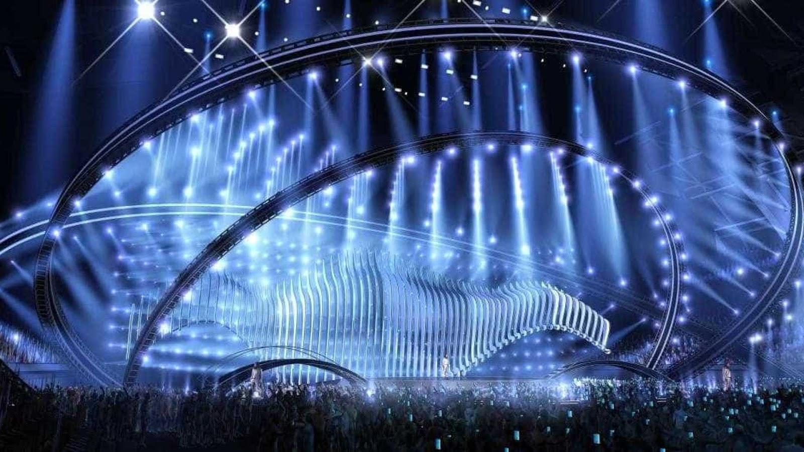 Saiba todos os pormenores sobre a Eurovisão 2018
