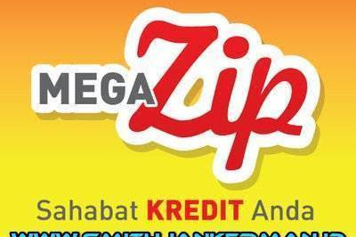 Lowongan Mega Zip Pekanbaru Agustus 2018