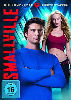 Smallville Temporada 7 1080p Dual Latino/Ingles