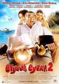 Eyvah Eyvah 2 filmini izle