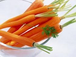 Các loại thực phẩm có tác dụng giải độc cho cơ thể