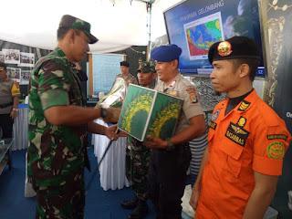 Danrem 162/WB dan Stake Holder NTB Pantau Pos Pengamanan Serta Pelayanan Arus Balik Lebaran