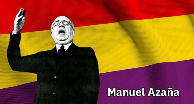 Discurso de Manuel Azaña el 21 de enero de 1937 en Valencia