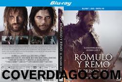 Il primo re - Rómulo y Remo El primer rey - Bluray