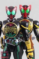 SH Figuarts Shinkocchou Seihou Kamen Rider OOO TaToBa Combo 13
