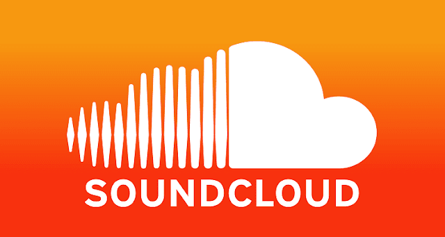 SoundCloud Desktop Site