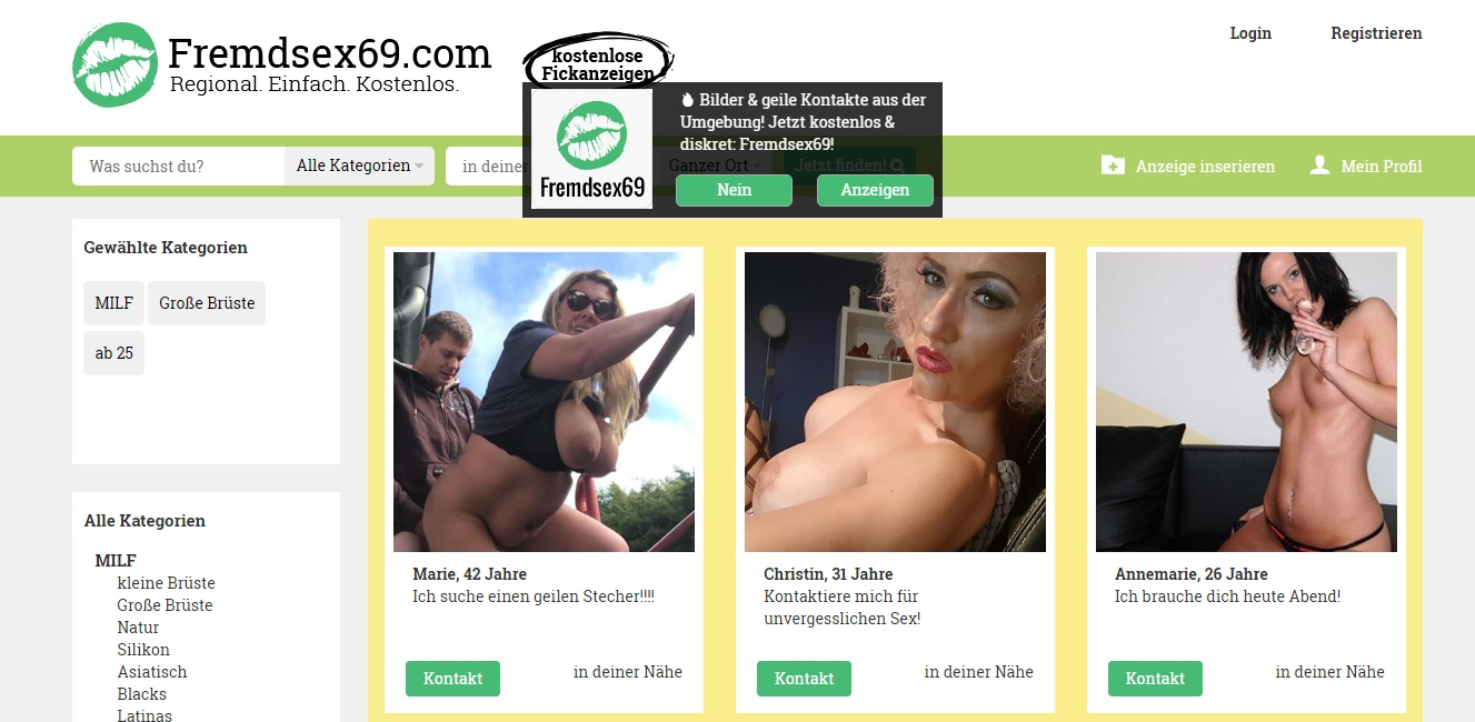 Vorlieben beachten: Um das richtige Sexportal für deine sexuellen Vorlieben zu finden, ist es ganz wichtig, dass du deine eigenen Vorlieben kennst. Worauf stehst du also? Möchtest du lieber ein etwas ältere Kaliber oder stehst du auf Gleichaltrige? Egal welche Frau du bevorzugst, du solltest bei deiner Auswahl ganz genau auf deine Vorlieben achten.  Amateure im Sexportal: Um ein Sexdate real werden zu lassen sind die Amateure in den Sexportalen natürlich besonders wichtig. Schaue sie dir ganz genau an, bevor du eine Mitgliedschaft abschließt. Denn so hast du die Möglichkeit bereits eine erste Auswahl zu treffen. Natürlich spielt in diesem Fall auch das Alter eine wichtige Rolle. Welche Mitgliederstruktur gibt es also?  Kommunikationswege: Die Kommunikationswege sind ebenso bedeutsam wie das ganze Portal an sich. Um ein Sextreffen zu organisieren sollte natürlich eine einwandfreie Kommunikation möglich sein. Die meisten Sexportale bieten in diesem Fall den Sexchat oder die privaten Sex Nachrichten an.  Frauen im Sex Portal richtig anschreiben Hast du dir vorgenommen ein Sextreffen mit einer Amateurin zu genießen, dann ist der erste Weg der Kontakt. Diesen kannst du über den Sexchat oder auch über private Nachrichten herstellen. Der Sexchat ist meistens eine bessere Variante, denn hier bekommst du wesentlich schneller eine Antwort. Natürlich ist es nicht ganz einfach für ein Sextreffen die Frau anzuschreiben. Wir können vollkommen verstehen, wenn du nervös und ratlos bist.