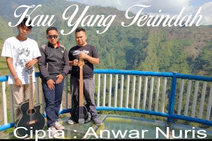 """""""Kau Yang Terindah"""" Lagu Kedua Ciptaan Anwar Nuris Souti Band Sumbermalang (Souti Channel)"""