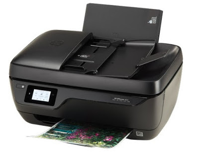 HP Officejet 3830 Driver Download and Setup