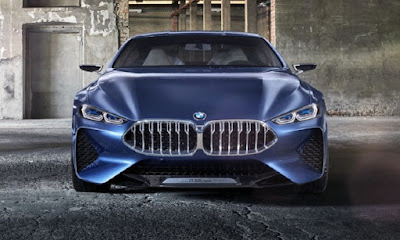 BMW 8 Series 2018 Review, Specs, Price