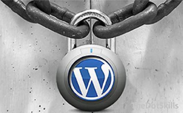 Principes de base de la sécurité WordPress