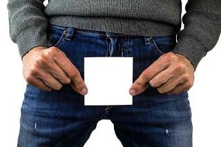 أعراض داء المبيضات عند الرجال