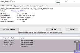 Cara Mempercepat Download Di IDM (Internet Download Manager) Hingga 10x Lipat