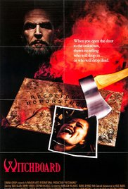 Watch Witchboard Online Free 1986 Putlocker