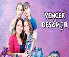 Ver telenovela vencer el desamor capítulo 35 completo online
