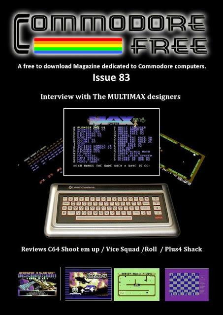 Commodore Free Magazine #083 (083)