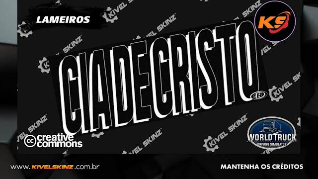 LAMEIROS - CIA DE CRISTO