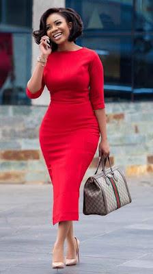Corporate Dresses for Ladies