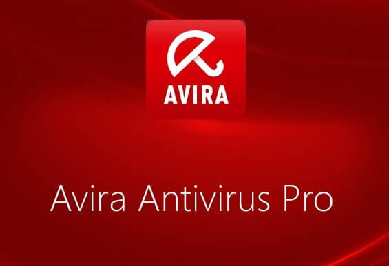 key phần mềm quét virus Avira Antivirus Pro, Avira Antivirus Pro