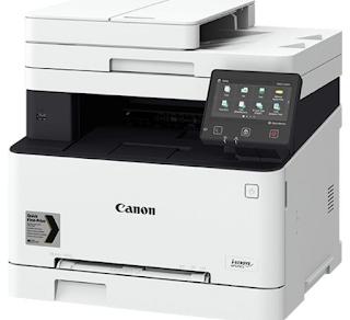 Télécharger Canon i-SENSYS MF645Cx Pilote Pour Windows